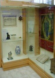 Historická expozícia
