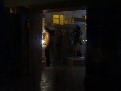 Noc v múzeu 2012