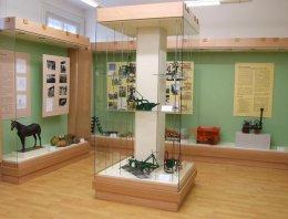 Výstava na 1. koľaji pozor